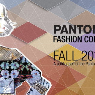 Pantone Fall/Winter 2016